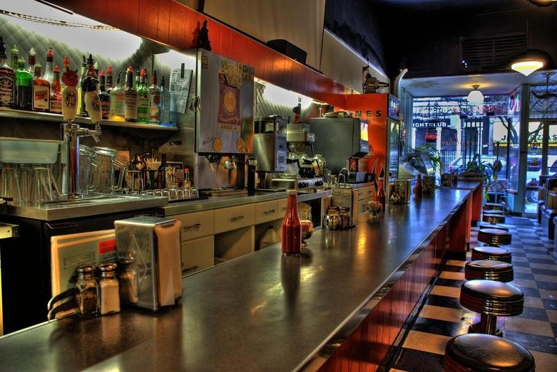 Templeton Restaurant